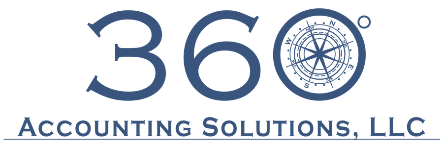 360 Accounting Solutions, LLC