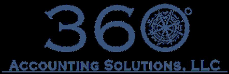 360 Accounting Solutions, LLC